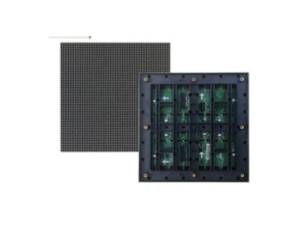 P3 SMD1921 LED模组-户外全彩LED显示屏模组