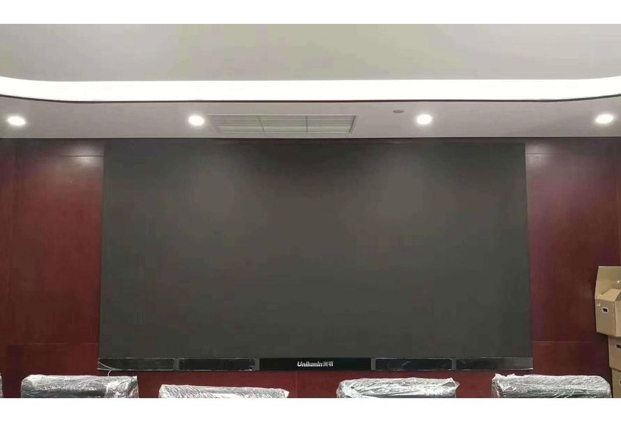 室内会议室屏大堂屏