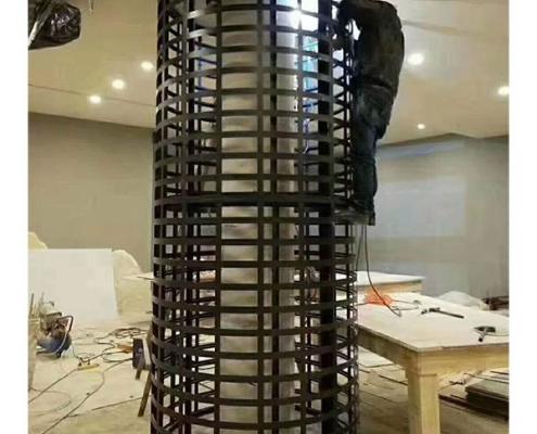 LED柔性屏箱体-led软模组